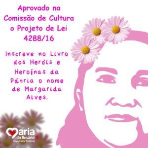 PL Margarida Alves