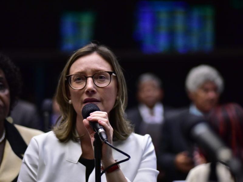 Foto: Zeca Ribeiro/CâmaradosDeputados