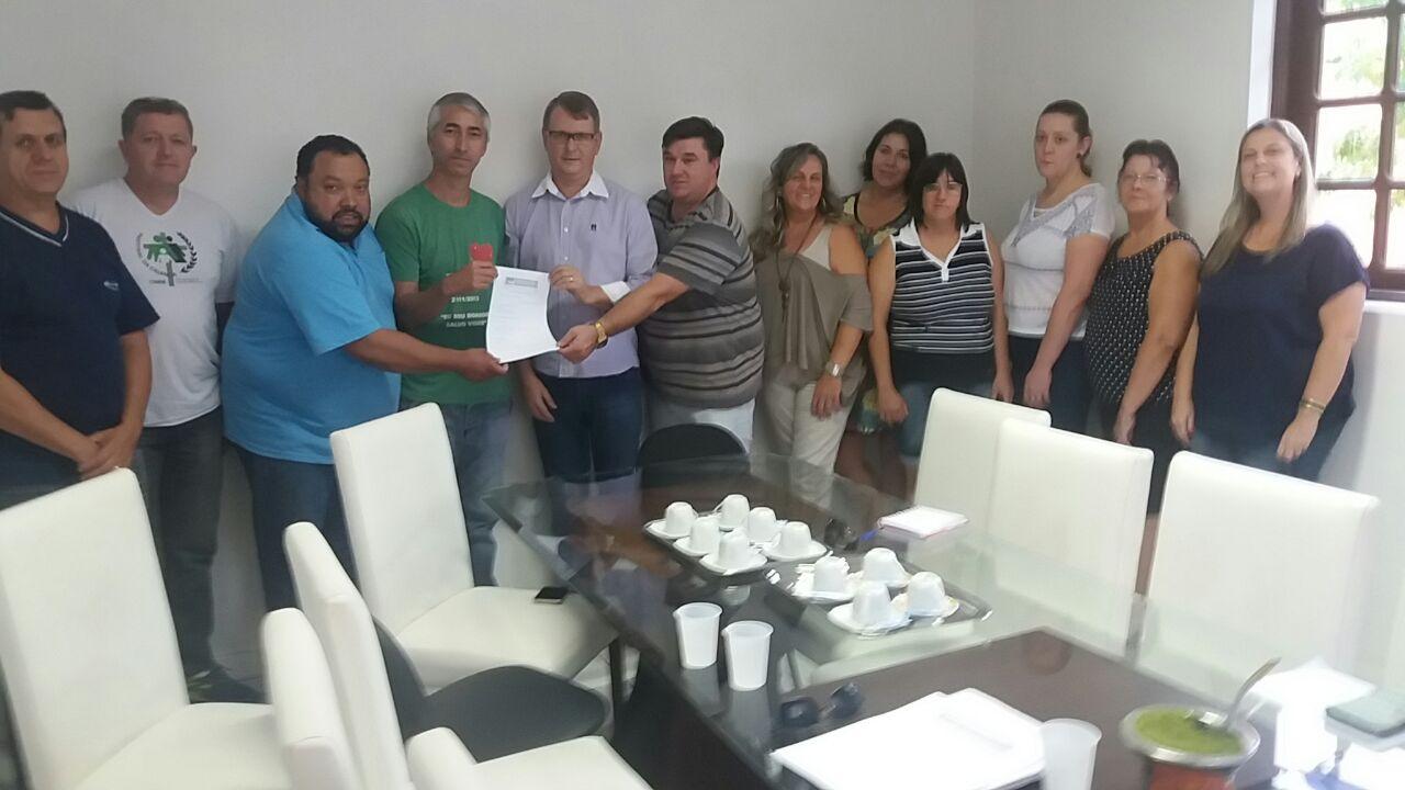 Conselho tutelar de Rolante recebe emenda parlamentar. Foto: Divulgação