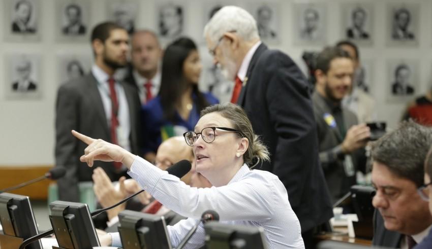 Foto: Divulgação/PT na Câmara
