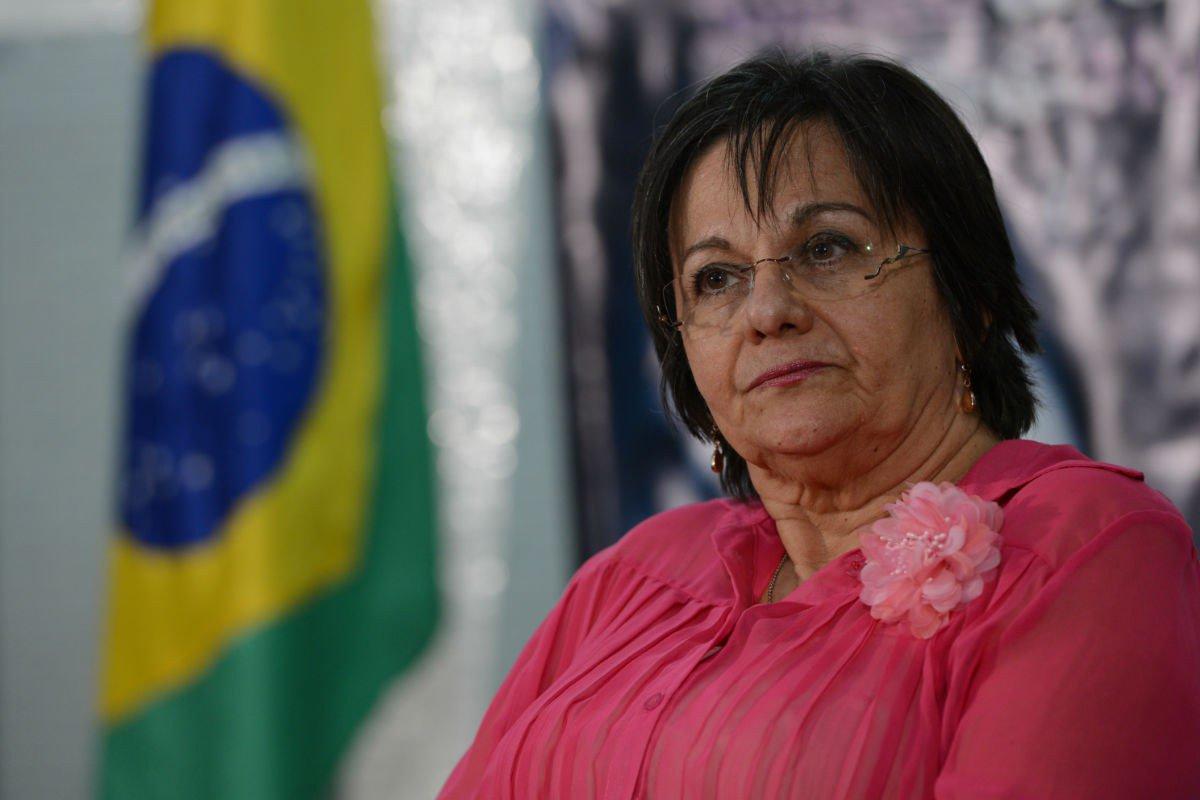 Fabio Rodrigues Pozzebom/ Agência Brasil/Fotos Públicas